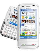 Brand New Nokia C6 For Sale..