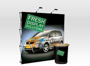 EasyDisplay – Trade Show Banner Stands   Portable Banner Stands