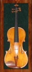 Andy Fein & Rigidio Riva Violin