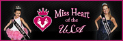 South Carolina's Miss Heart of the USA