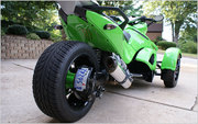 2008 Can-Am BRP Spyder