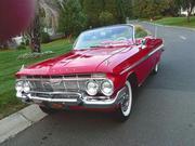 Chevrolet 1961 1961 - Chevrolet Impala