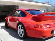 Porsche Only 60000 miles