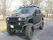 2008 Hummer 6.2l Magnacharg