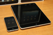 Apple Ipad 64GB Unlocked, Nokia N900 Unlocked, Blackberry Bold II